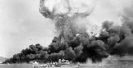 Nálet na Darwin v únoru roku 1942