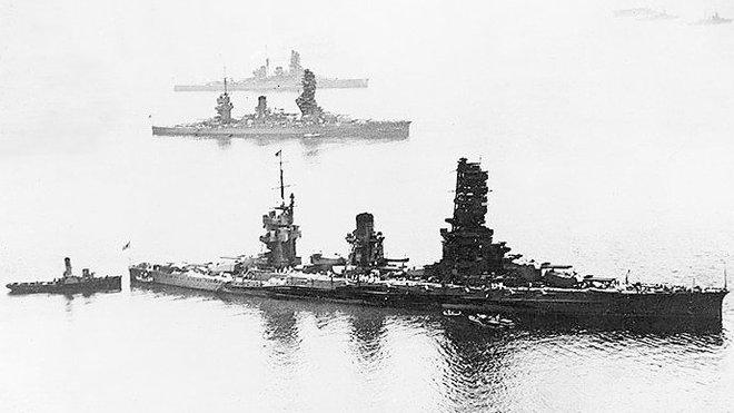 Japonské námořnictvo