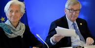 Juncker se obává rozpadu EU? Hrozí další referenda - anotační obrázek