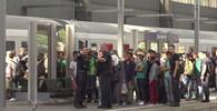 Iráčtí uprchlíci se do ČR z Německa zatím nevrátí. Dostali církevní azyl - anotační obrázek