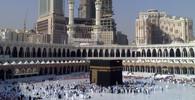 V mešitě v Mekce se odpálil útočník - anotační obrázek