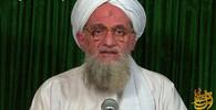 Ajmán Zavahrí, vůdce teroristické sítě Al-Káida