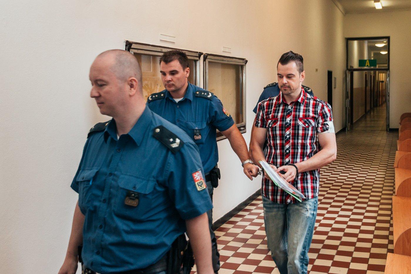 Případem Petra Kramného se bude zabývat ústavní soudce Jan Musil, expert na trestní právo - anotační obrázek