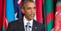 Obama navštívil v Keni své příbuzné - anotační obrázek
