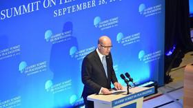 Projev předsedy vlády Bohuslava Sobotky na Summitu k mírovým operacím OSN