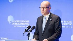 V Evropě se zvyšují pochyby o dalším osudu integrace, varuje Sobotka - anotační foto
