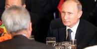 Putin o víkendu navštíví Berlín, odskočí si i na svatbu šéfky rakouské diplomacie - anotační obrázek