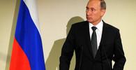 Putin se dnes sejde s Merkelovou - anotační obrázek