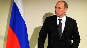 Putinovi zbývá rok, dva? Z Kremlu přišly nové informace - anotační foto