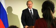 Putinovy hodinky se prodaly za desítky milionů korun - anotační obrázek