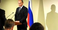 Putin schválil další sankce proti Ukrajině - anotační obrázek