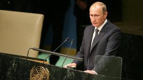 Krvavé hry o trůny? Putin navazuje na éru cara, Trump dovršuje fenomén politických dynastií. - anotační foto