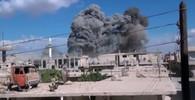 Desítky rodin z Halabu využily humanitární koridor Ruska a syrské vlády +VIDEO - anotační obrázek