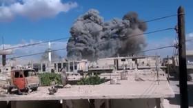 Asadova armáda se spojí s Kurdy proti Turecku, Rusko bude zuřit - anotační foto