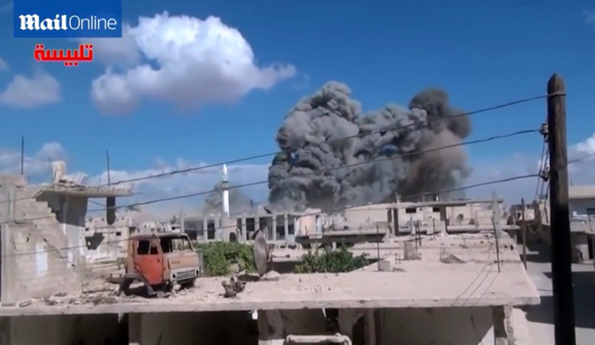 Asadova armáda se spojí s Kurdy proti Turecku, Rusko bude zuřit - anotační obrázek