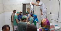 Lékaři bez hranic ukončili vyšetřování v Jemenu. Co zjistili? - anotační obrázek