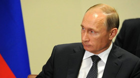 Na Kreml se snáší kritika z USA: Putin mlčí, kolem něj se ale dějí hrozné věci - anotační foto