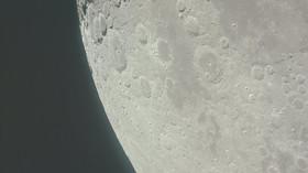 Záhadná teorie vzniku Měsíce: Co je Velký plesk? - anotační foto