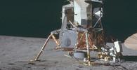 Přistáli Američané na Měsící? Nebo jde jen o konspirace? - anotační obrázek