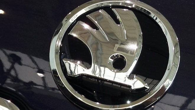 Škoda Auto, a.s.