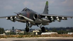 Ruský účet za boje v Sýrii? Náklady jsou obrovské, ale může se to vyplatit - anotační foto
