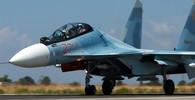 Při ruských náletech v Sýrii zemřelo nejméně 45 rebelů - anotační obrázek