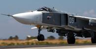 Rusko ze Sýrie stáhlo prapor vojenských policistů a z Osetie nadzvukové bombardéry - anotační obrázek