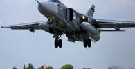 Ruské letouny zabily v Sýrii 58 civilistů - anotační obrázek
