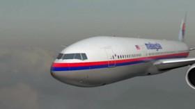 Sestřelený Boeing letu MH17 nad Ukrajinou: Tědně před výbuchem.
