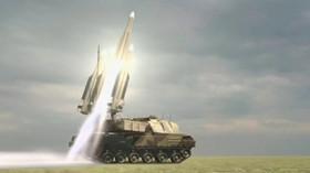 Sestřelený Boeing letu MH17 nad Ukrajinou: Raketový systém BUK