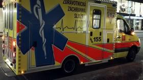 Záchranná služba hl. města Prahy