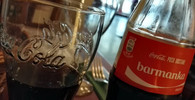 Coca Cola, ilustrační fotografie