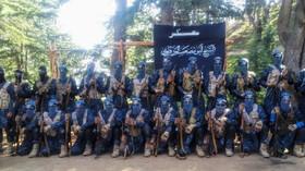 Výcvikový tábor Islámského státu