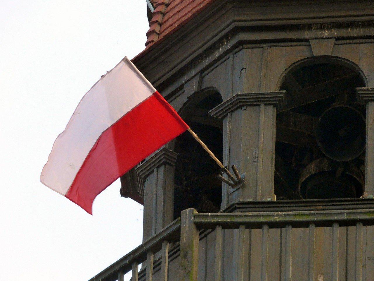 Polská ambasáda