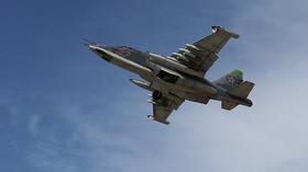 Ruské bombardéry jsou nad Aljaškou. NATO zachytilo nejvíce ruských letounů od konce Studené války - anotační foto