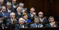 Kaczyński trvá na soudní reformě. Přijmeme bez ohledu na Dudovo veto, vzkazuje - anotační obrázek