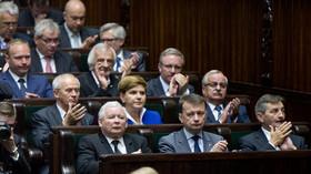 Polští politici