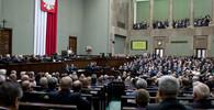 Polský parlament dal Morawieckého vládě důvěru - anotační foto