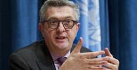 Filippo Grandi, nový vysoký komisař Organizace spojených národů pro uprchlíky