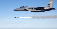 Při útoku amerických stíhaček v Libyi zemřeli dva teroristé - anotační obrázek