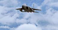USA ukazují svaly. Americké bombardéry a stíhačky proletěly u hranic s KLDR - anotační obrázek
