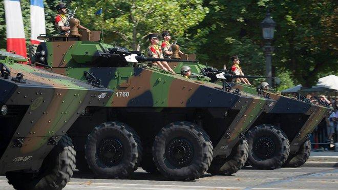 Armáda Francie
