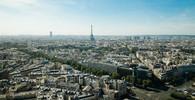 Paříž dusí nejhorší smogová situace za 10 let, byla zavedena střídavá doprava - anotační obrázek