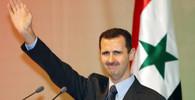Asad se musí za své hrozné zločiny zodpovídat, tvrdí Trump - anotační obrázek