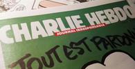 Proti švagrovi útočníka na redakci Charlie Hebdo začalo ve Francii vyšetřování - anotační obrázek