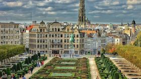 Belgie, Brusel