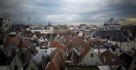 V Belgii evakuovali obchoďák kvůli přepadení - anotační obrázek