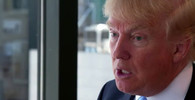 Další zádrhel Trumpovy kampaně: Její šéf byl obviněn z domácí násilí - anotační obrázek