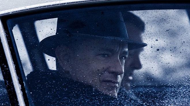 Tom Hanks jako právník James Donovan