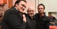 Tarantino, Morricone a CNSO v Abbey Road.